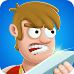Ragdoll warriors: Crazy fighting game Symbol