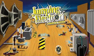 Jumping Electron icono