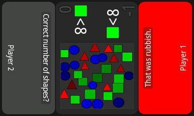 4 Player Reactor screenshot 2