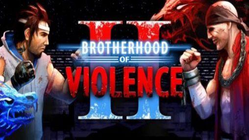 Brotherhood of violence 2 скриншот 1