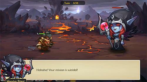Star trace Screenshot