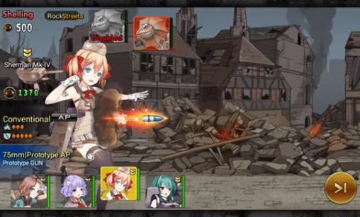 Panzer waltz für Android