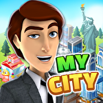 My city: Island icono