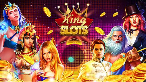 Kingslots: Free slots casino Symbol
