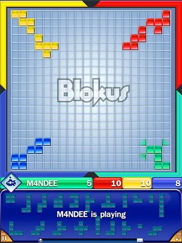 Blokus para iPhone gratis