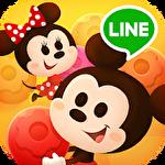 Иконка Line: Disney toy company