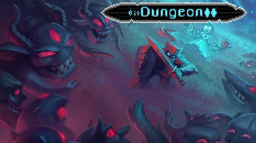 Bit dungeon 2 скриншот 1