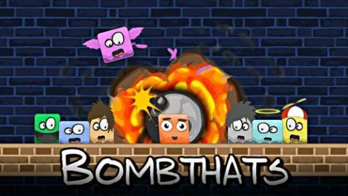 Bombthats Symbol