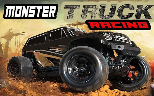 Monster truck racing ultimate Symbol