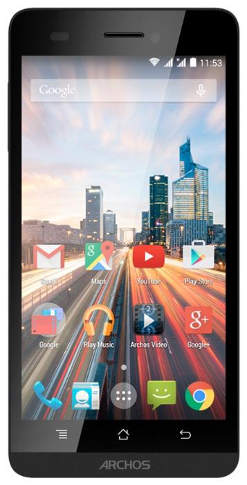 Android игры скачать на телефон Archos 50b Helium 4G бесплатно