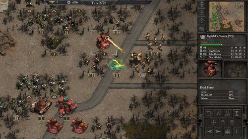 Warhammer 40 000: Armageddon für iPhone
