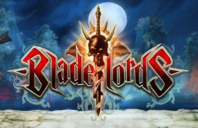 logo Blade Lords
