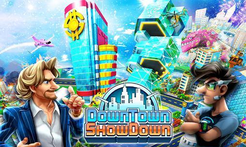 Downtown showdown Symbol