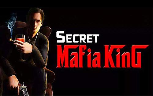 Secret mafia king Symbol