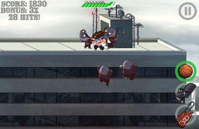 Kampfspiele: Lade Letzter Überlebender auf dem Dach auf dein Handy herunter