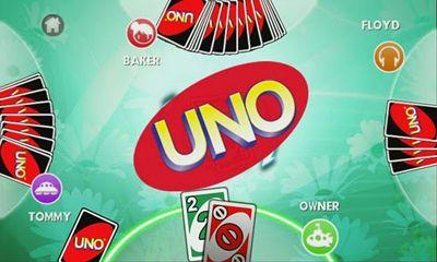 オンラインゲーム UNO の日本語版