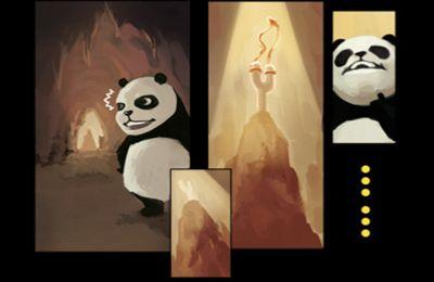 Panda's Revenge на русском языке