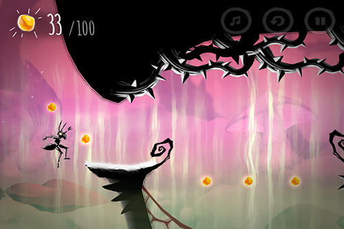 Ants: The game pour Android