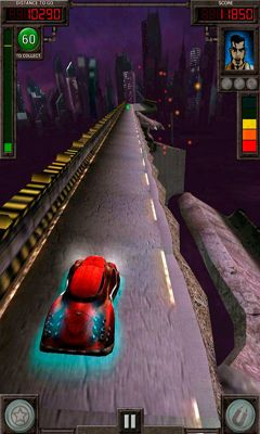 The Jump Escape The City Screenshot