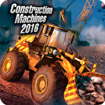 Construction machines 2016 icône