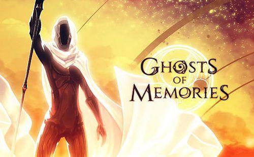 логотип Призраки воспоминаний