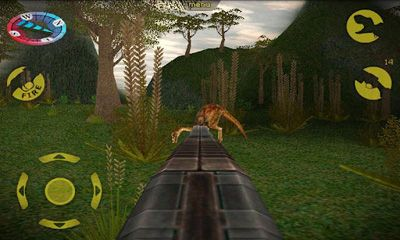 Carnivores Dinosaur Hunter HD pour Android