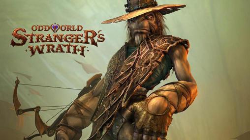Oddworld: Stranger's wrath captura de pantalla 1