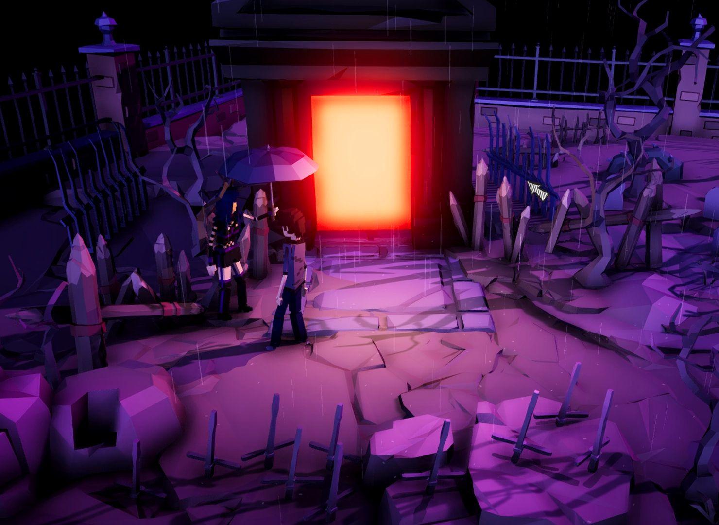 Demons Never Lie 2 - Horror adventure für Android