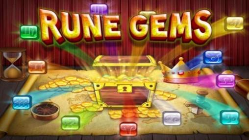 logo Runen Steine - Deluxe