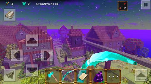 Fairy craft 2 captura de pantalla 1
