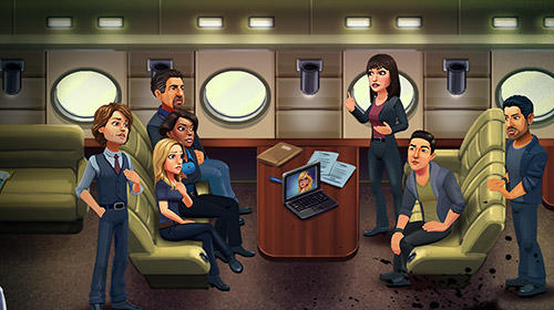 Criminal minds: The mobile game для Android