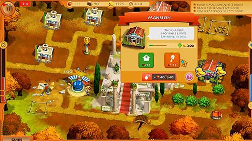 Archimedes: Eureka! screenshot 2