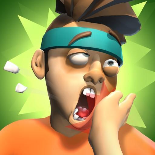 Slap Kings icône