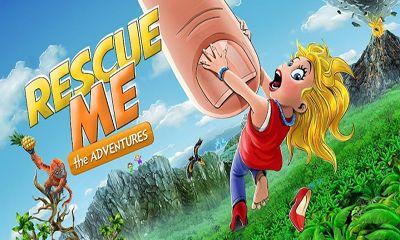 Rescue Me - The Adventures Symbol