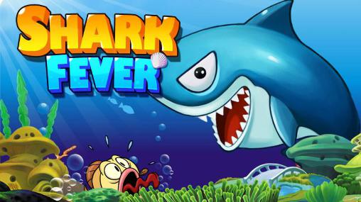 Shark fever Screenshot