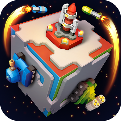 zCube - 3D RTS icon