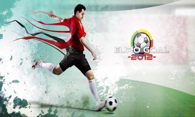 EuroGoal 2012іконка