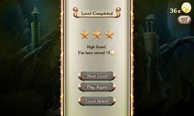 Atlantis Pearls of the Deep screenshot 1