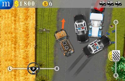 Parking Mania for iPhone for free