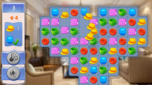 Sweet house для Android