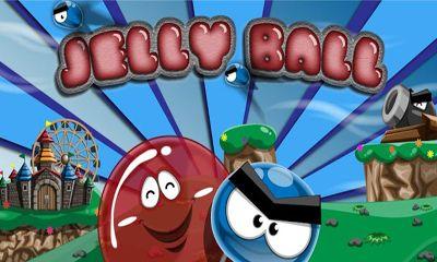 JellyBall capture d'écran