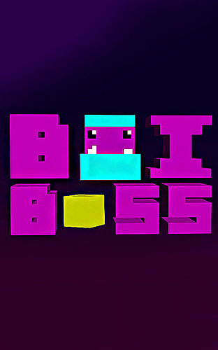 Box boss! Screenshot