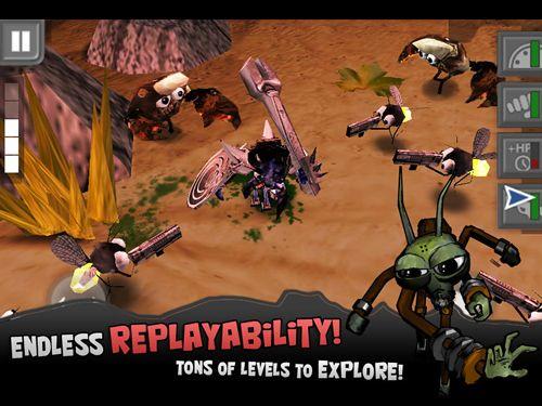 Käferhelden: Deluxe für iPhone