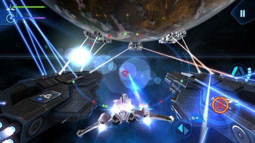 Beyond space para Android