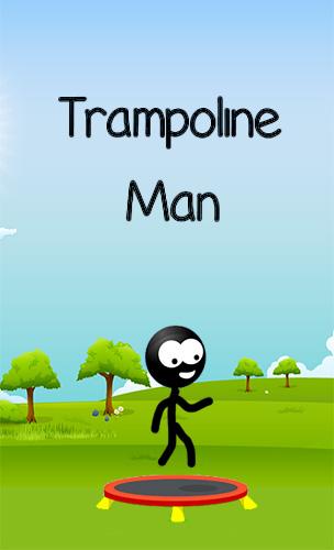Trampoline man Screenshot