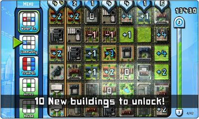 MegaCity pour Android