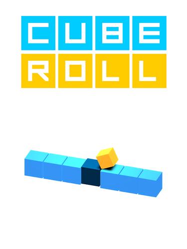 Cube roll Symbol