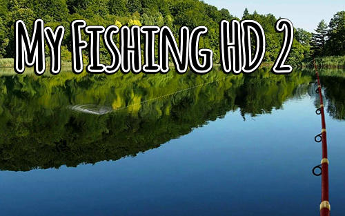 My fishing HD 2 captura de tela 1