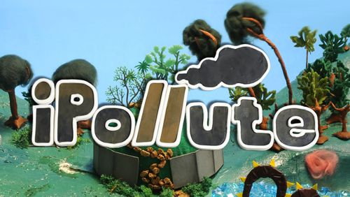 logo iPollute