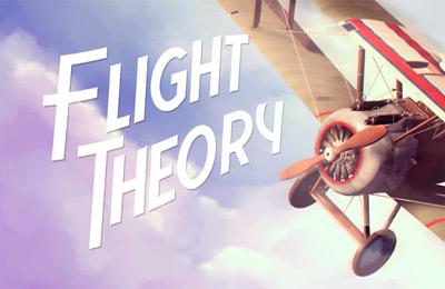 logo Flight Theory